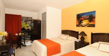 Smart Room Beach House Imperial Laguna Cancún Hotel